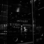 Manhattan Store Window (Leica M Monochrom, 28 mm Summicron)  © David English