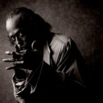 Miles Davis © William Coupon
