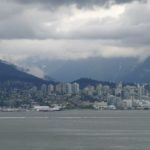 North Shore of Vancouver