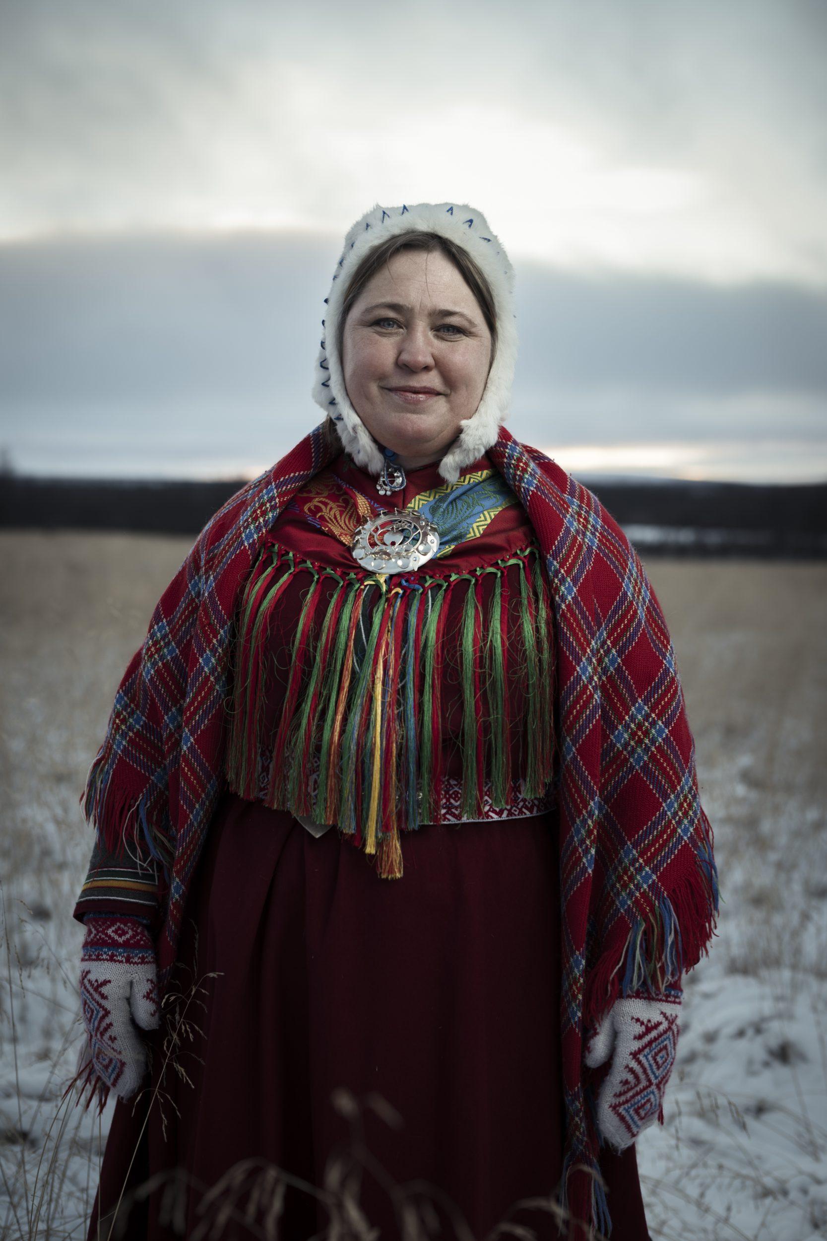 sami norway norwegian saami culture finnish lapps jarle cultural leica hagen camera exploring traditions anthroscape