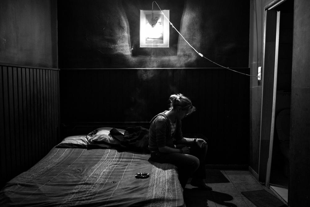 reportage amsterdam prostituées