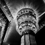 Riviera Chandeliers (Leica M9, 18mm Super-Elmar) © David English