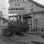 Route 66, Ohio