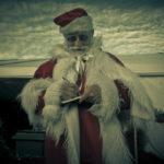 Santa Signing (Leica M9 Ultron VC 28mm) © Bob Callway