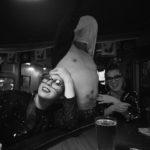 Portland dive bar © Chris Murphy
