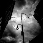 Street Lamps © David English