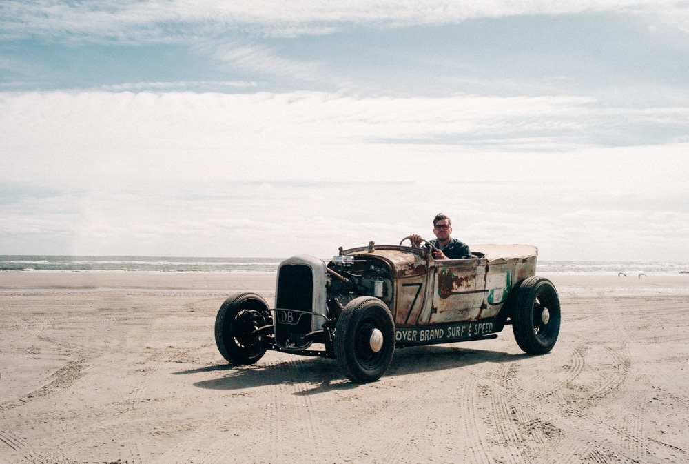 17 pictures of hot rod machines and vintage style - The Leica Camera ...