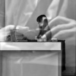 Silent Photographer © Knut Skjærven