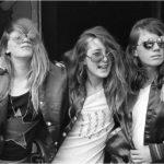 Three Girls © Nacio Jan Brown