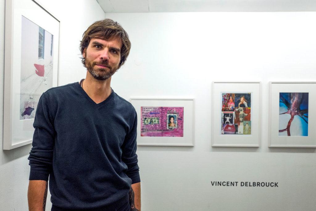 Vincent Delbrouck