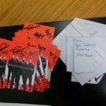 """autogrammkarten mannheim © Andreas """"Bär"""" Läsker"""