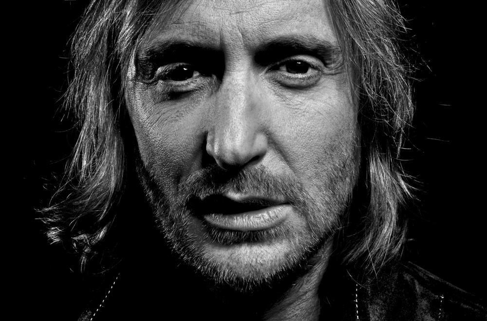 David Guetta © Till Broenner