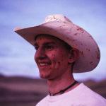 Cowboy © Todd Korol