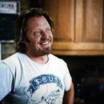 Charlie Boorman, TV presenter/Actor (Leica M6, 50mm Summilux Asph. Kodak Ektar 100)