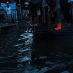 Thai Flood © Preedee Ponchevin
