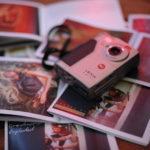 Kyle Cassidy's Leica Digilux