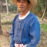 A rice farmer