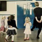 Baby Ballet, Leica M9/Summicron 50mm © Robert Callway