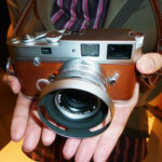 Leica MP Hermes Edition; Taken by John Sypal