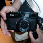 Leica M8; Taken by John Sypal