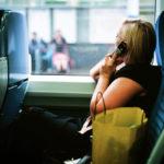 Commuting (Leica M6, 50mm Summilux Asph. Kodak Ektar 100)