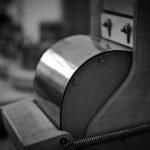"""Guitar Press"", Leica M9/Summicron 50mm © Bob Callway"