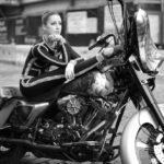 Harley © John Whitaker