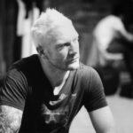 Iwan Thomas, TV Presenter/Athlete (Leica M6, 50mm Summilux Asph. Kodak Ektar 100)