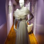 A wedding dress by Talbot Runhof – Germany's leading haute-couture fashion label