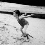 Lily at the Beach, Leica M9/Summicron 50mm © Robert Callway
