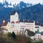 Hohenaschau Castle – Aschau im Chiemgau