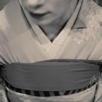 Modern Geisha #2 © John Lou Miles