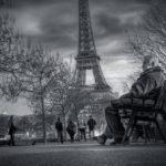 Paris by Laurent Hunziker