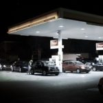 Petrol..Panic!; Leica M9, Leica 35mm Summilux ASPH vIV © Robert Callway