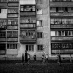 Playing © Daniel Zvereff