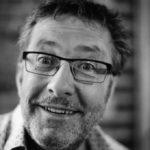 Rowland Rivron, Comedian (Leica M6, 50mm Summilux Asph. 1.4 Kodak Ektar 100)