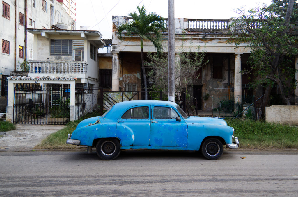Havana's fast and furious - The Leica camera Blog
