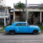 © Sam Horine @ Havana
