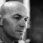 Simon Rimmer, Chef (Leica M6, 50mm Summilux Asph. 1.4 Kodak Ektar 100)
