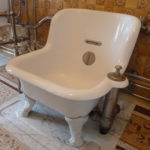 The 19th century bidet. It does work but I was too scared to use it! By Varun Sharma