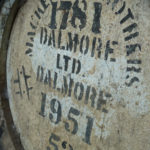 The oldest barrel of malt whisky at Dalmore. Recently a single bottle of the 1962 recently sold for US$50,000! By Varun Sharma