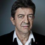 Jean-Luc Meilenchon © Stéphane Lavoué
