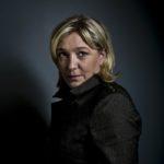 Marine Le Pen © Stéphane Lavoué