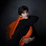 Muriel Haim © Stéphane Lavoué