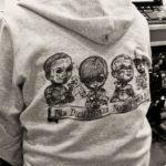"""oberhausen sweatshirt merch © Andreas """"Bär"""" Läsker"""