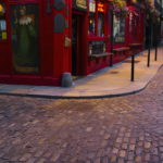 Temple Bar Pub in Dublin by Tom Grill