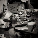 """Tidy Up"", Leica M9/Summicron 50mm © Bob Callway"