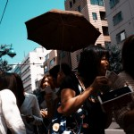 Tokyo in Color #3 © John Lou Miles